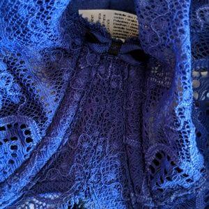 Chantelle Intimates & Sleepwear - Chantelle Lacy Bra Size 32DDDD
